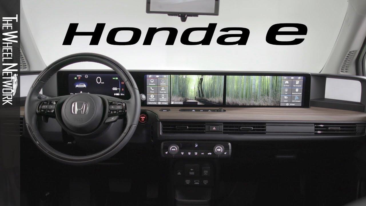 Kelebihan Kekurangan Honda E Harga