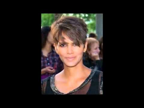 halle berry hair styles halle berry pixie hairstyles 5675 | hqdefault
