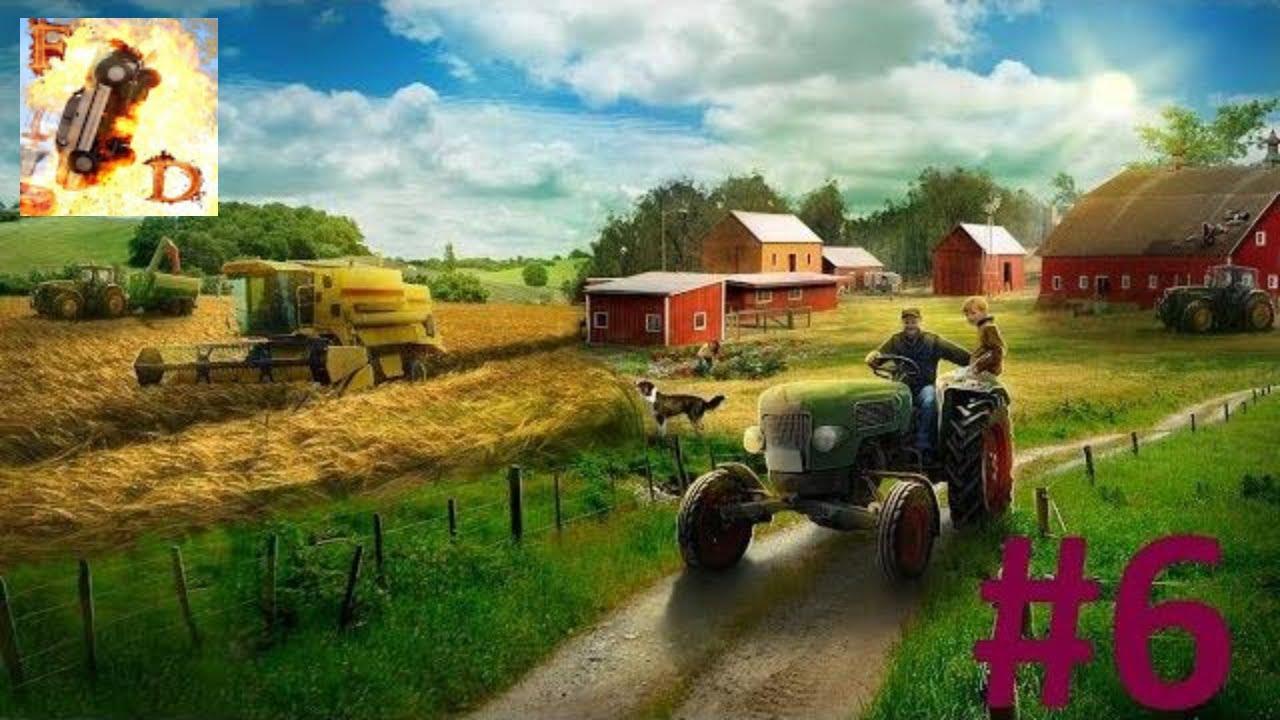 Download Farmer's Dynastie (Fr) / On sème Du Colza Dans Nos Champs #6