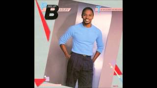 Philip Bailey - I Will No Wise Cast You Out