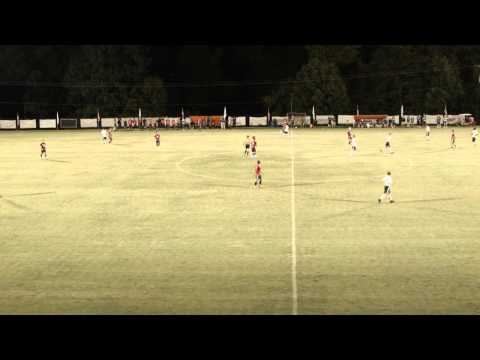 Greensboro College Men's Soccer vs. Guilford College
