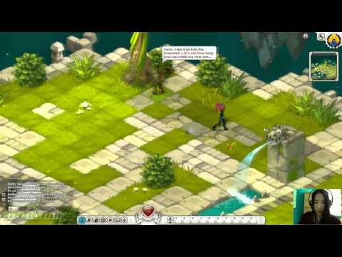 Wakfu Gameplay - First Look HD