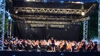 ¡TEQUILA! - FESTIVAL EUROCHESTRIES 2015 (DEUX SÈVRES)
