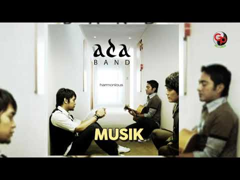 ADA BAND - Musik (Official Audio)