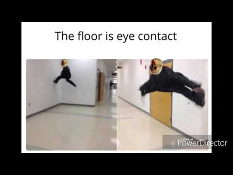 Memes only a true scp fan will find funny part#3