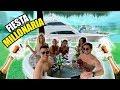 ASÍ VIVEN LOS MILLONARIOS DE CUBA - Camallerys Vlogs - YouTube