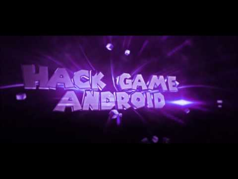 INTRO FOR HACK GAME ANDROID #BYCHERUBFX