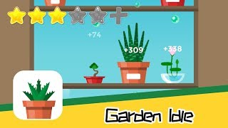 Terrarium: Garden Idle - Walkthrough Super Alternative Recommend index three stars