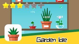 Terrarium: Garden Idle - Walkthrough Super Alternative Recommend index three stars