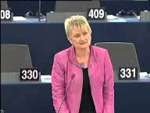 Marian Harkin in Postal Debate