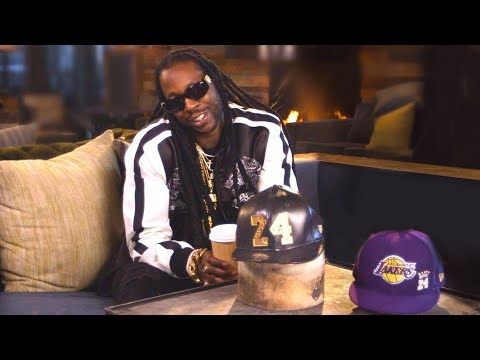 2 Chainz Wears a $38K Kobe Bryant Hat - Most Expensivest Shit | GQ