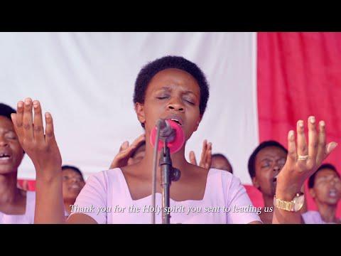 UTUBAMBIYE AMAHEMA By Chorale La Source ADEPR MBUGANGALI(Official Video 4k)