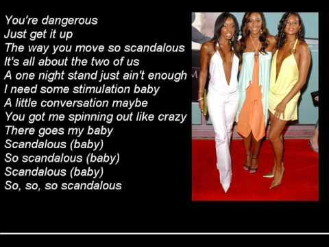Mis-Teeq - Scandalous (Catwoman Song)