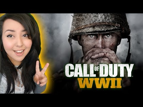 Call of Duty WWII  Gameplay!  PS4  Come Say hi! #18