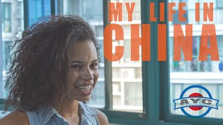 Video My Life in China - An American Lives the China Life download MP3, 3GP, MP4, WEBM, AVI, FLV Januari 2018