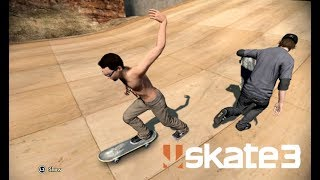 Skate 3 - POP!!! [Playstation 3]