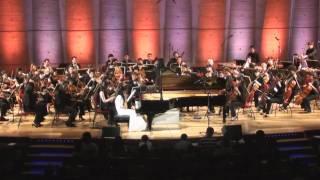 Concerto en sol (Mv.1 Allegramente) - Maurice Ravel (Part 1/3)