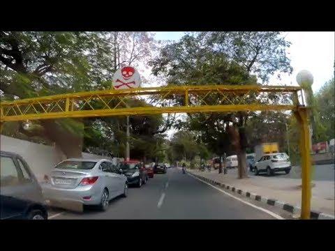 Bangalore City Tour - Koramangala