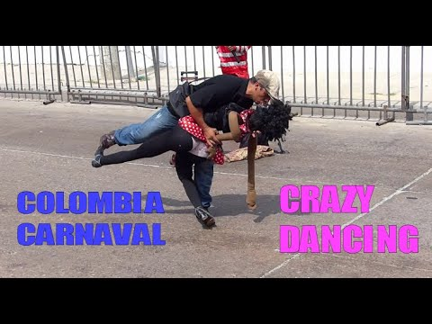 Colombia Carnaval