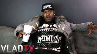 DJ Infamous on Double Cup Meaning & Lean Popularity