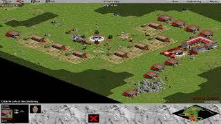 Cuộc đối đầu ngang tài ngang sức - AOE - Game chiến thuật