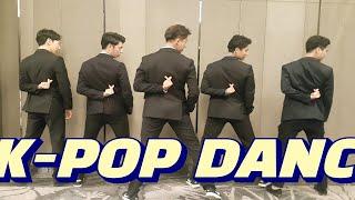 남성댄스팀 SKY K-pop Cover Dance Performance Team Cool Guys~