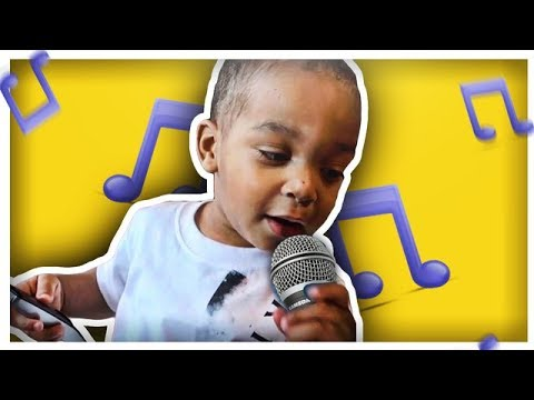 KARAOKE CHALLENGE WITH DJ | THE PRINCE FAMILY