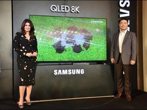 Samsung Frame TV | Samsung Frame TV 2020