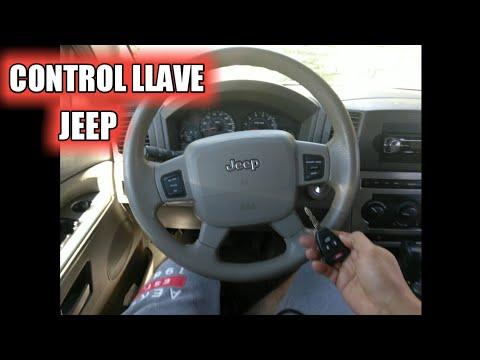 Programacion Control Chrysler Doovi