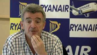Michael O'Leary hits back at Panorama 'lies'
