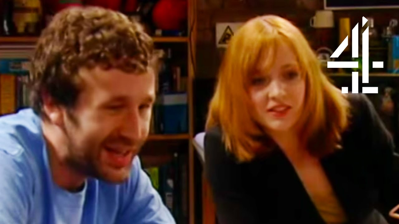 Download A Great Way To Meet Women Online | The IT Crowd