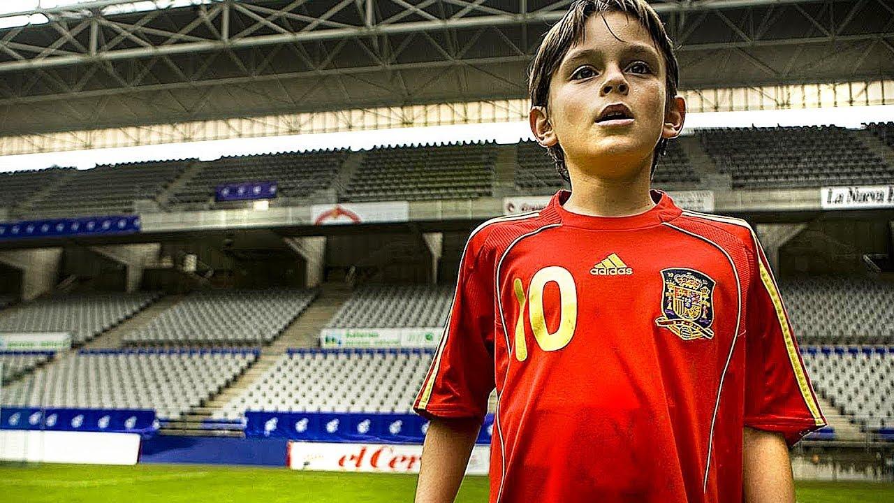 Carlitos : Footballeur Star - Film COMPLET en Français (Comédie Familiale)