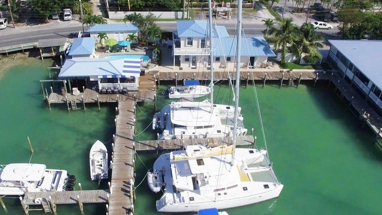 Marsh Harbour Abaco Bahamas
