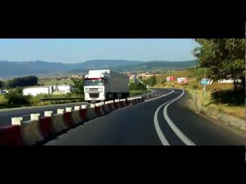 Sibiu - Alba