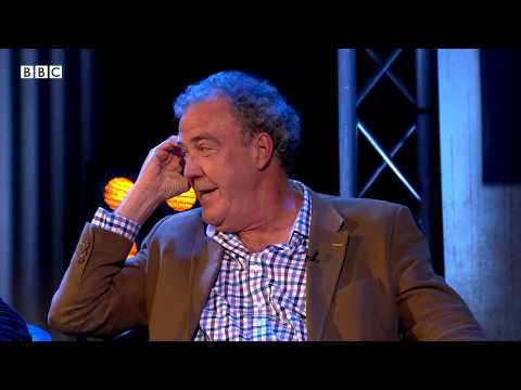Race Across St Petersburg - #EveningWithTG - Top Gear - BBC