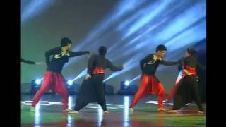 Team Daksh - Malang Dance Performance
