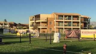 TUI MAGIC LIFE Candia Maris   Kreta Amoudara Inforeise Club - Anlage Garten