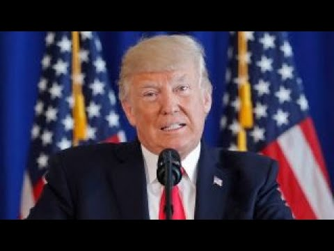Eric Shawn reports: The controversy over Pres. Trump's words