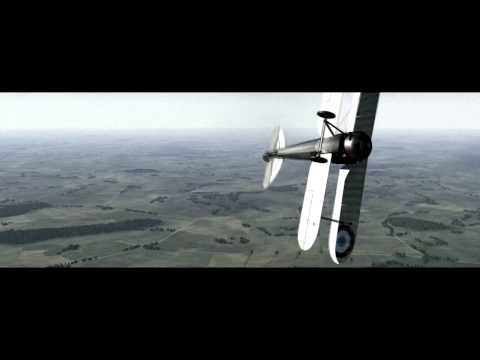 Rise of Flight - Fighting the Flying Circus