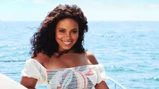 Behind the Scenes with Sanaa Lathan