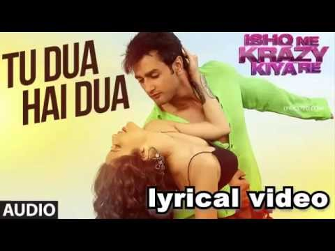 Tu Paas Itne Mere full  song with Lyrics – Ishq Ne Krazy Kiya