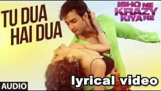 Tu Paas Itne Mere Full  Song With Lyrics €� Ishq Ne Krazy Kiya