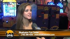 Bluefusion Fun Center - Bowling in Marion, OH