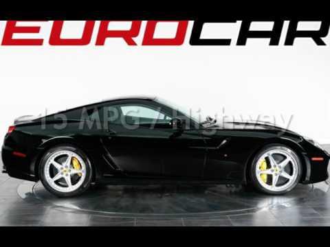 2010 Ferrari 599 Gtb Fiorano Hgte For Sale In Costa Mesa Ca