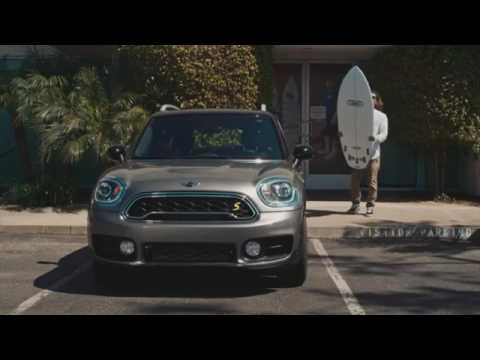 Channel Islands x Mini Eco-Hybrid Surfboard
