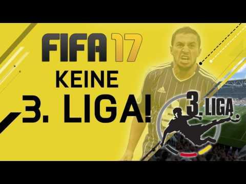 FIFA 17 - INFOS ● KEINE 3.LIGA! | BEWEISVIDEO