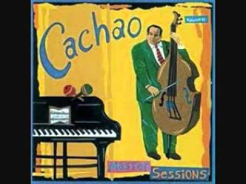 COGELE EL GOLPE....CACHAO