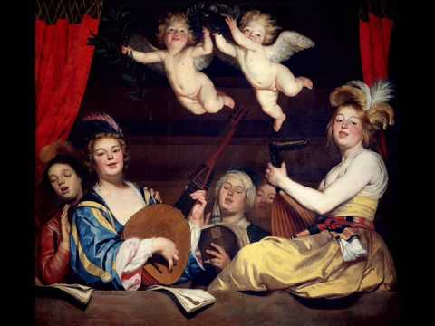 Airs de Cour  French Court Music from the 17th Century