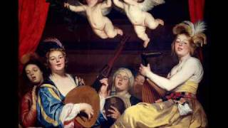 Airs de Cour - French Court Music from the 17th Century