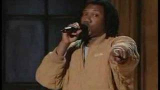 Def Poetry - KRS-One & Doug Fresh - 2nd Quarter